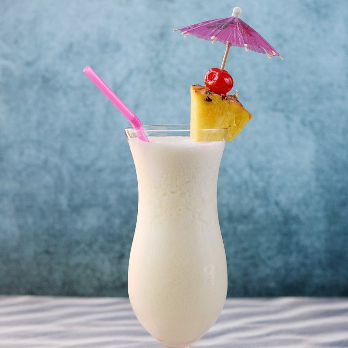 cpf4j51504371346 Golden Rules To Stick To When Making A Piña Colada