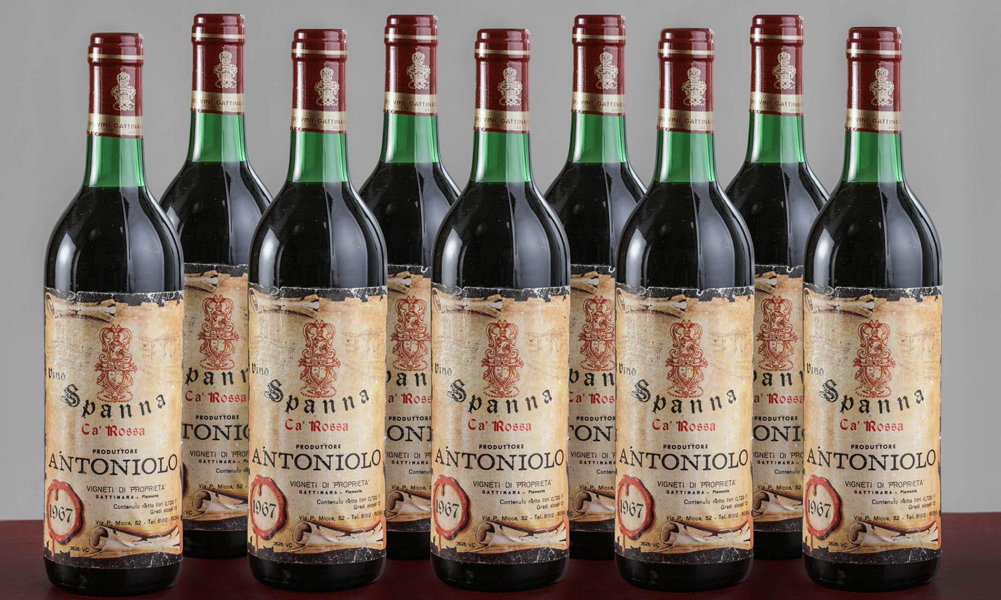 Alto Piemonte ?an Incredible Alternative To Burgundy? photo