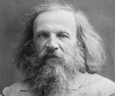 dmitri mendeleev 4 e1495812409517 Amazing Vodka Facts That Will Change Your Life Forever