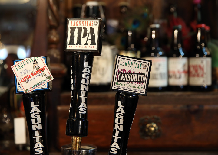 Heineken Buys Remaining Stake In Lagunitas photo