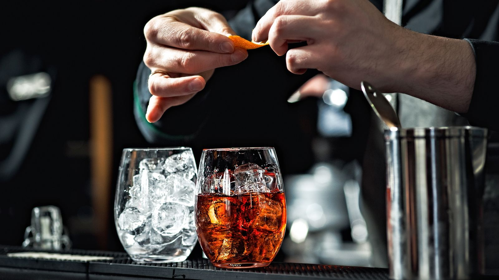 Why Booze Companies Are Opening Hotels photo