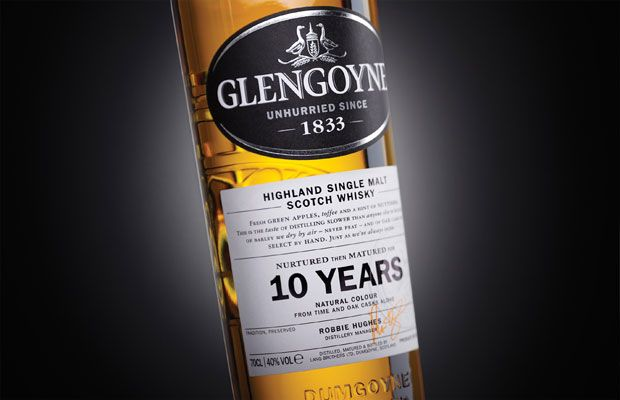 Cannonball Toasts World Whisky Day With Glengoyne Event photo