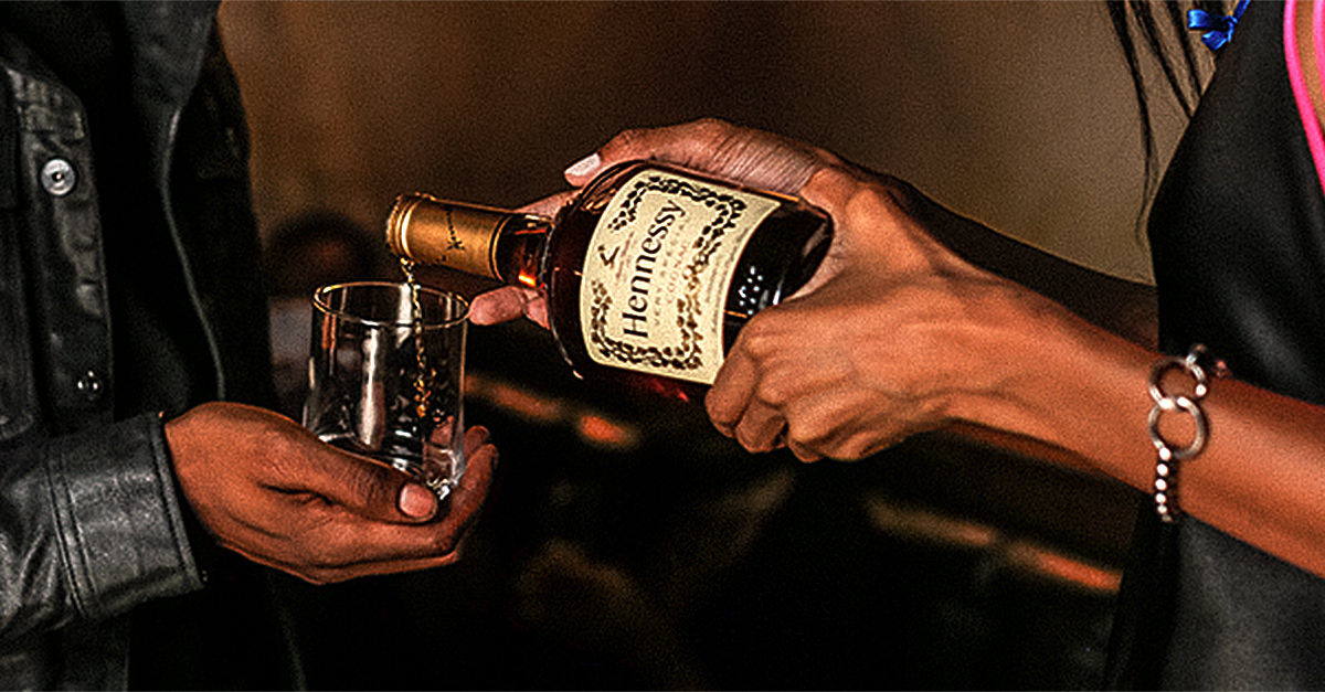 France Doesn't Drink Cognac, They Export It photo