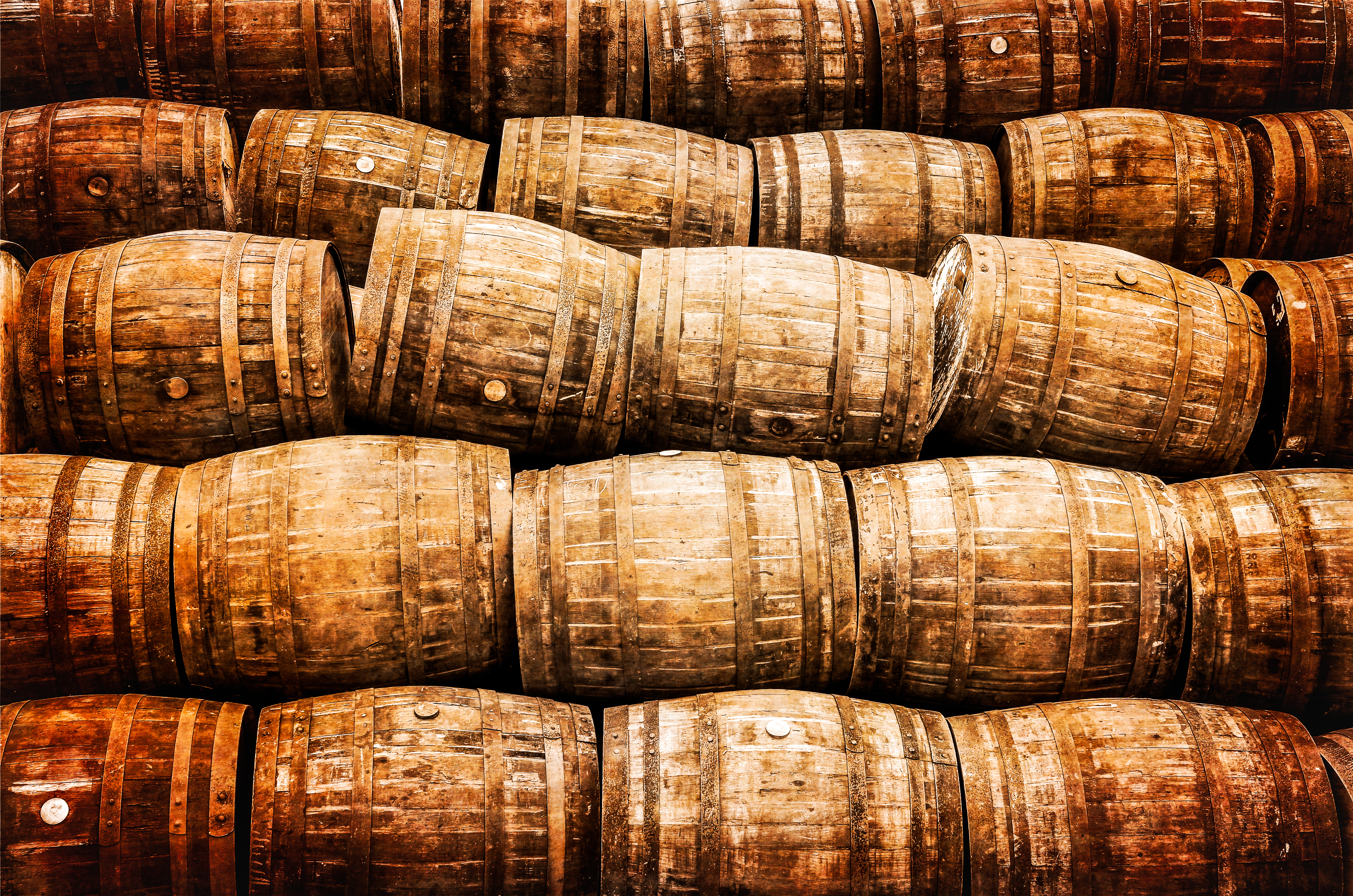 Whiskies Of The World: Our National Drink Goes Global photo