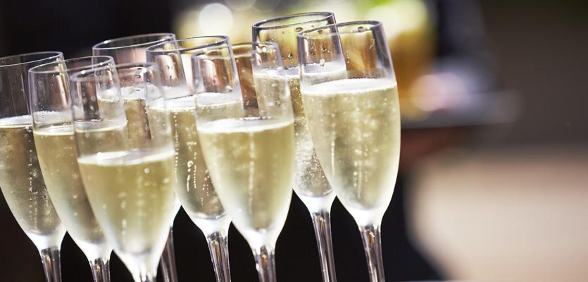 Dom Pérignon Launches 2009 Vintage photo