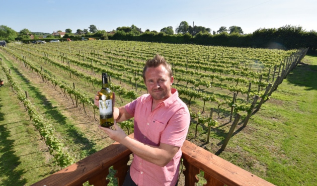 Surlingham Winemaker Winbirri Vineyards Receives 10 Years' Of Orders In Six Hours After Decanter Award photo