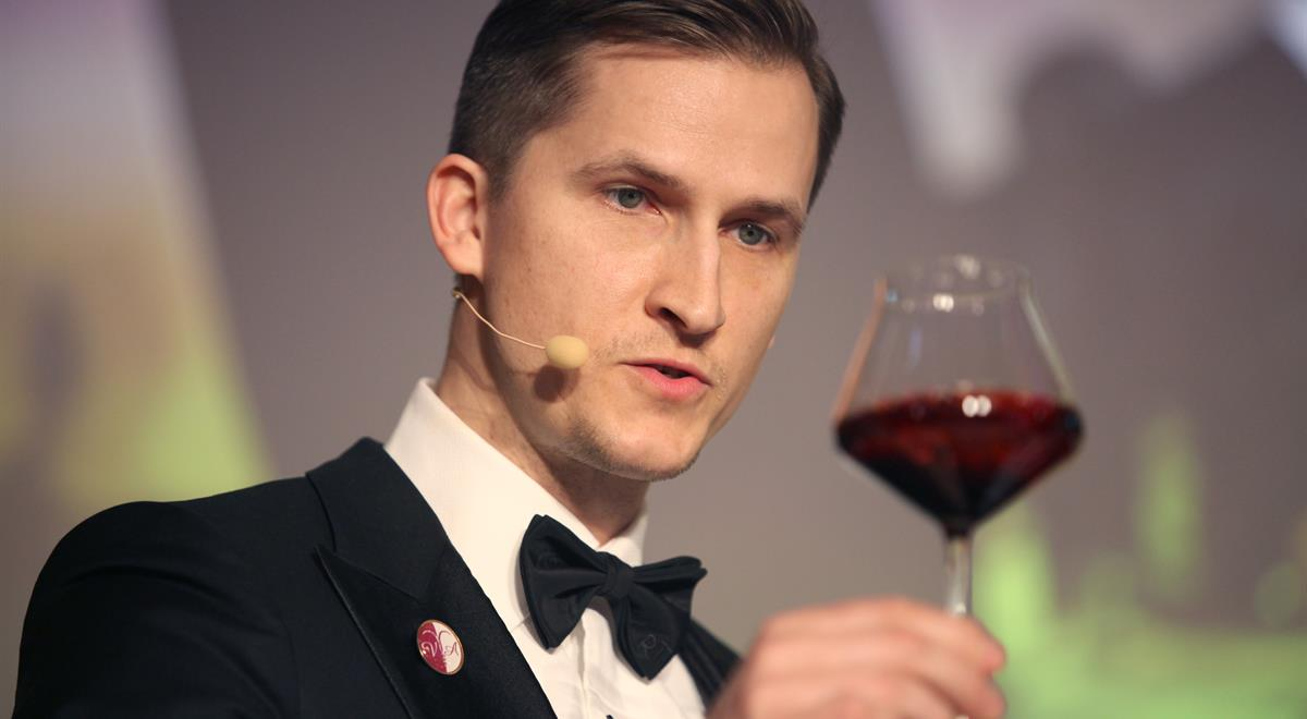 Raimonds Tomsons Is Named The Best Sommelier In Europe And Africa photo