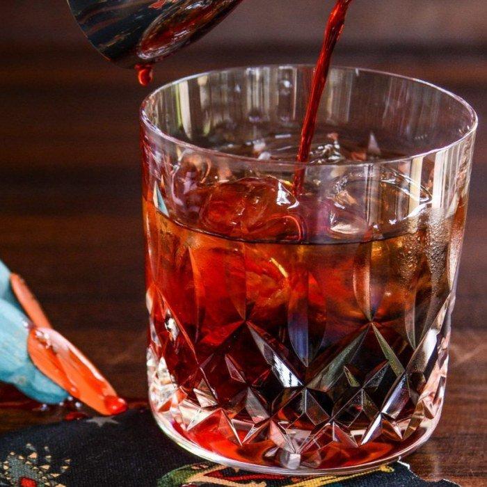 Grim Reaper Cocktail photo