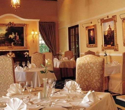 lanzerac Governors Hall Restaurant 510x450 25 Things to do at Lanzerac Estate in 25 Hours