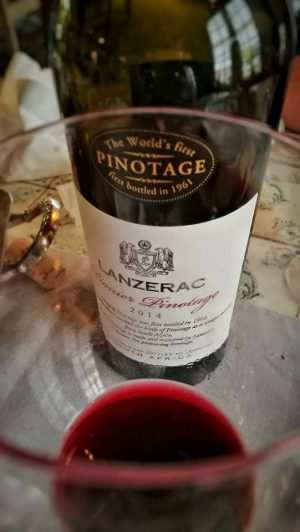 lanzerac pinotage e1495460800472 25 Things to do at Lanzerac Estate in 25 Hours