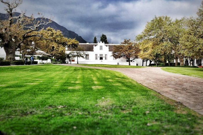 25 Things to do at Lanzerac Estate in 25 Hours photo
