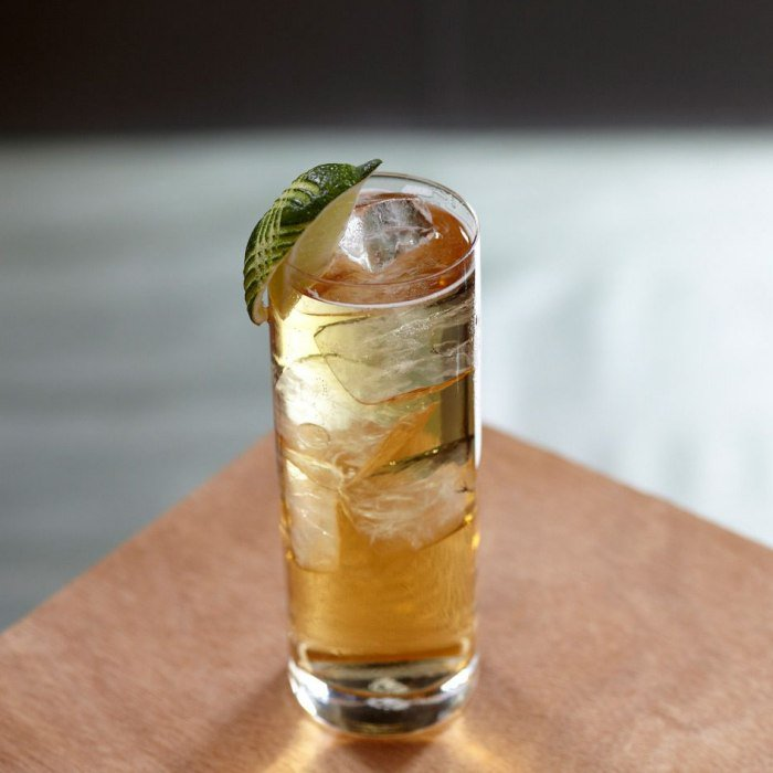 Dragonfly Cocktail photo