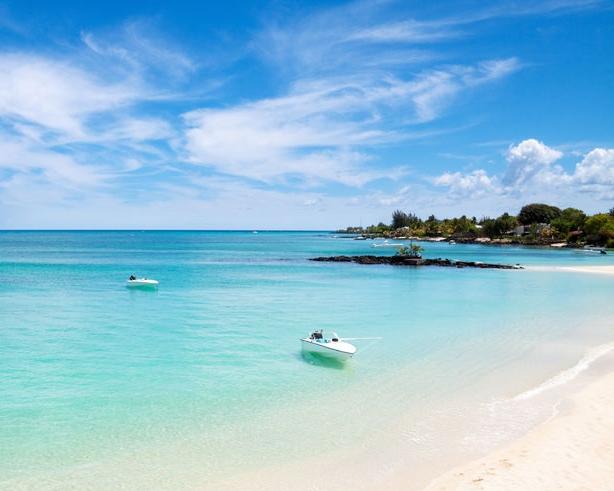 Plan A Holiday: Mauritius photo