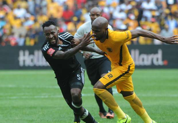 Mphahlele: Kaizer Chiefs Aim To Defend Carling Black Label Cup photo