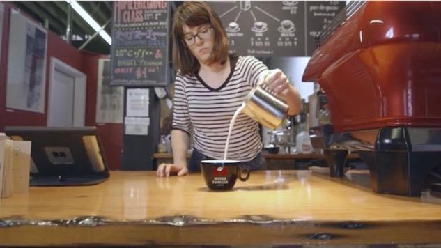 Tasting 5 Coffees From Nossa Familia photo