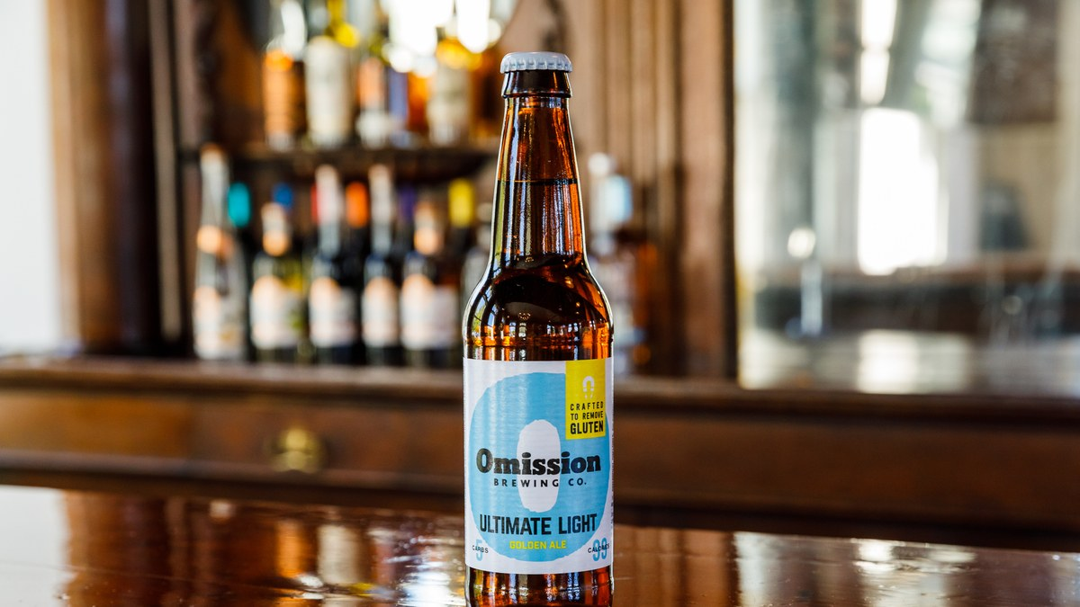 This Gluten-free, Low-carb Beer Actually Tastes Good photo