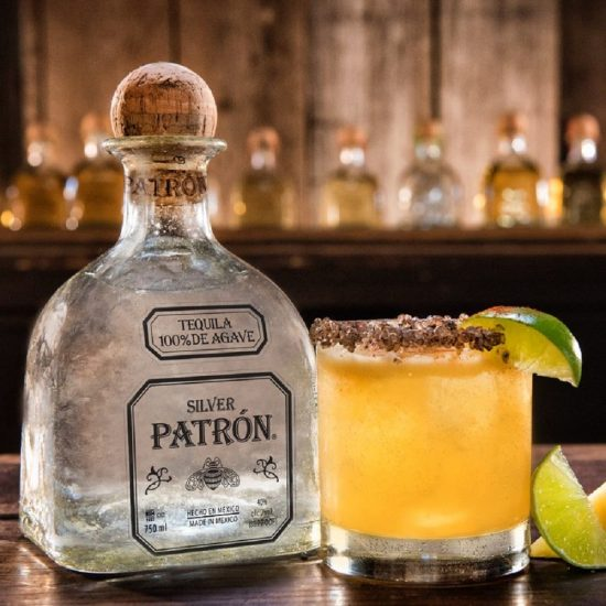 patron silver 3 e1495012151326 These Are The 10 Best Tequilas In The World, According To 10000 Tequila Drinkers