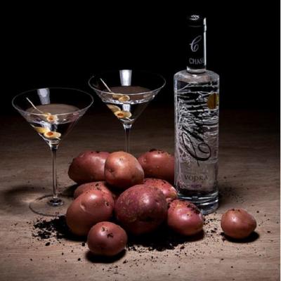 potato vodka e1495812602456 Amazing Vodka Facts That Will Change Your Life Forever