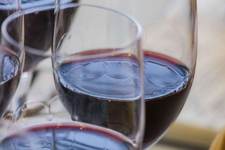 China Is Building A Disney World For Wine photo
