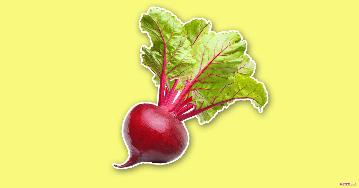 An Ode To Beetroot: The Greatest Vegetable Of All Time photo