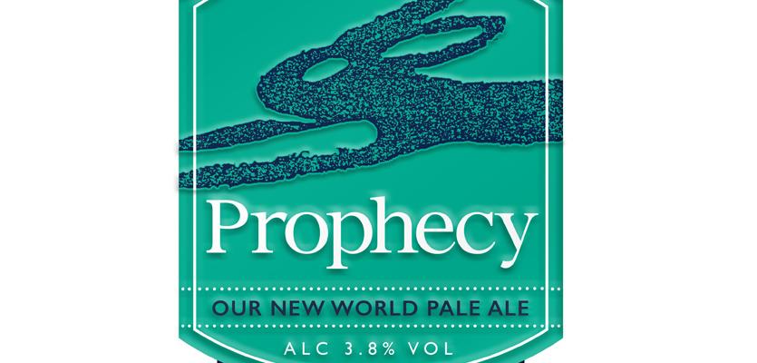 Bath Ales Launches Permanent Addition: Prophecy photo