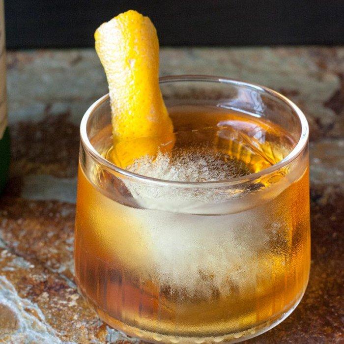 Godfather Cocktail photo