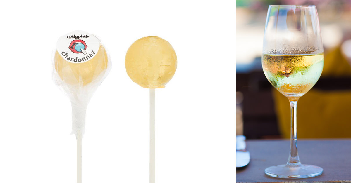 We Tasted Beer And Wine Lollipops And Here's How They Stacked Up photo