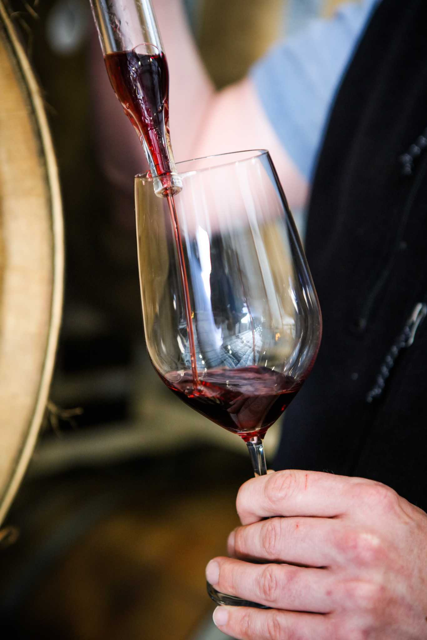 Upcoming Houston Wine Events photo