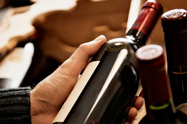 3 Point Plan For Choosing Wine You Really Want To Drink photo