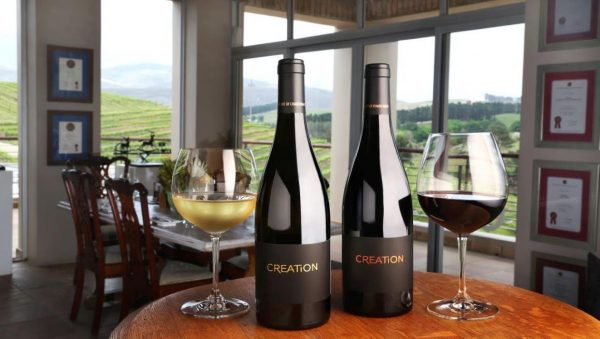 Creation Wines: A taste of heaven and earth photo