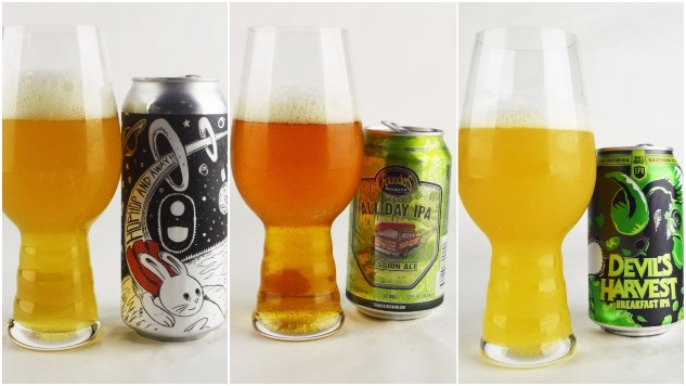 52 Of The Best Session Ipas, Blind-tasted And Ranked photo