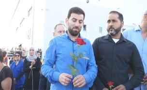 Palestinian Sodastream Employees Return To Work photo
