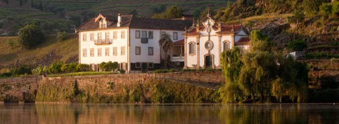 Port Powerhouse Looks Beyond Douro photo