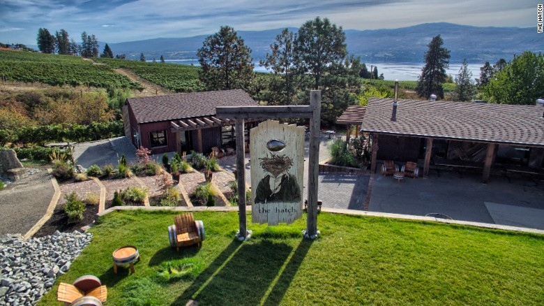 Five Wineries To Keep An Eye For This Summer photo