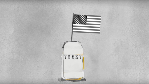 Toast Ale Is Made From Surplus Bread photo