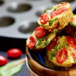 Egg Frittata Breakfast Muffins photo