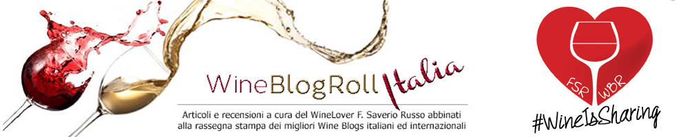 Wine Blog Roll photo