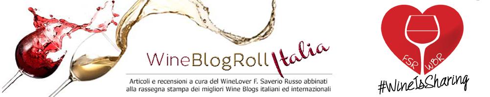 Wine Blog Roll photo