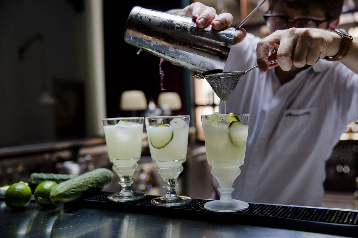 As Mezcal Demand Surges, Pernod Ricard Acquires Mexico Brand photo