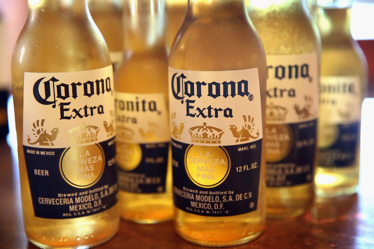 Corona Importer Rallies After Cinco De Mayo Fuels Earnings photo