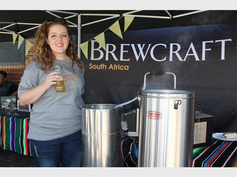 World Renowned Beer-brewing Gurus Set To Visit Birchwood photo