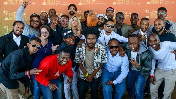 Vuzu Amp To Air The 2017 Savanna Newcomer Showcase photo