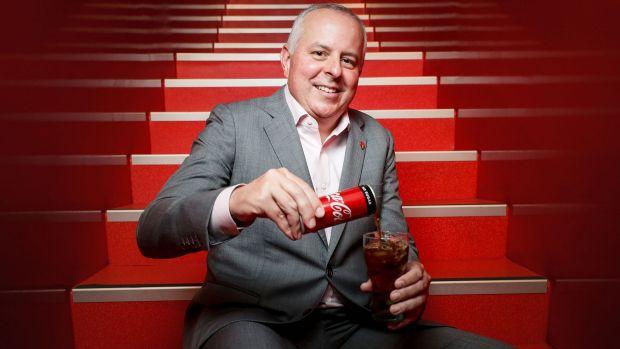 Goodbye Coke Zero, Hello Coca-cola No Sugar photo