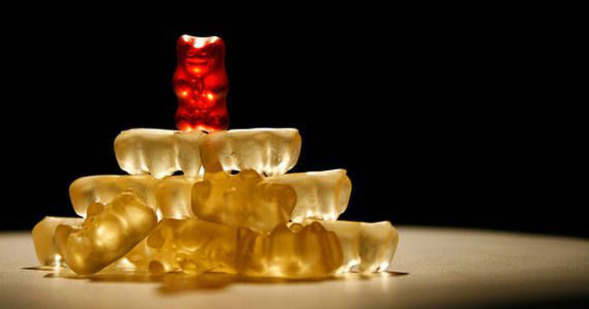 Fireball Gummy Bears Will Get You Drunk And Delight Your Sweet Tooth photo
