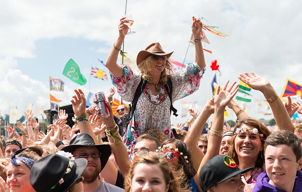 Glastonbury 2017: Best Alcohol And Food Deals To Get Before You Go photo