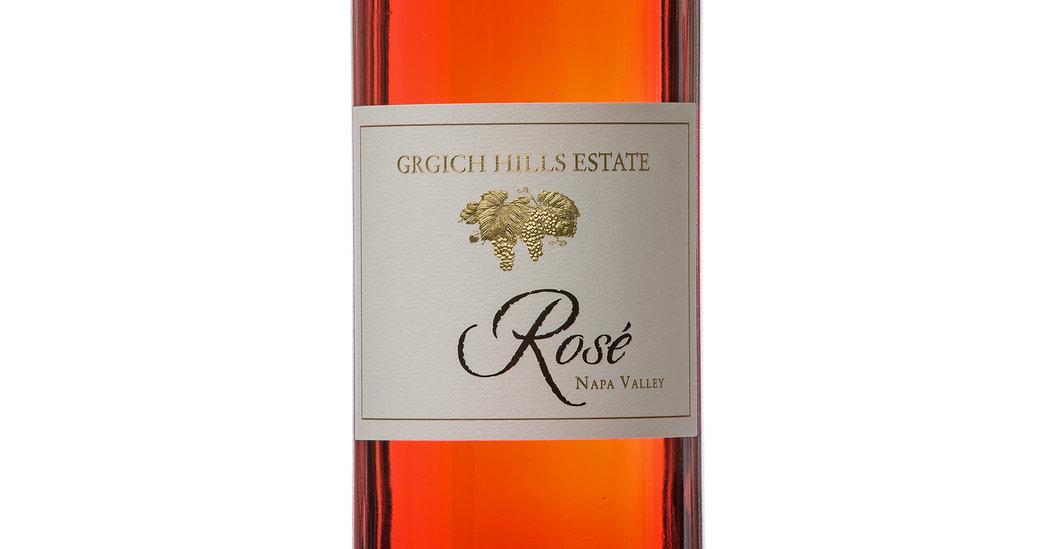 A Rosé That Defies The Season photo