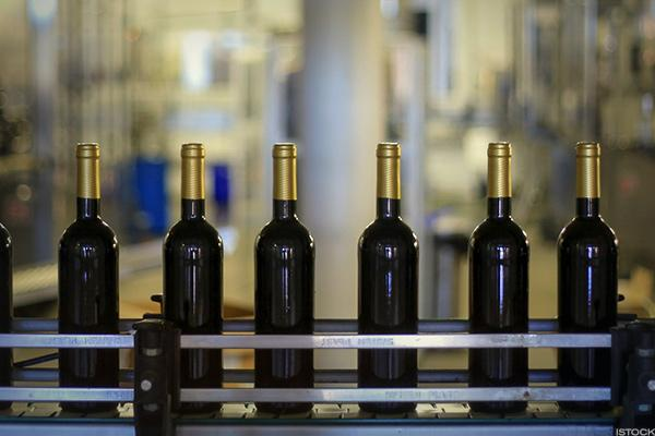 Inside The Secret New Offering From One Of Tuscany's Oldest Wine-making Families $stz photo