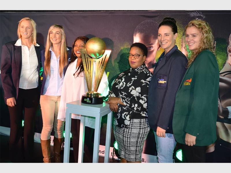 Battle Lines Drawn For Netball Clashes photo