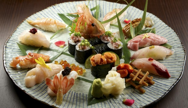 First Impressions Of Akikan Robatayaki In Causeway Bay ? Something For Every Budget photo