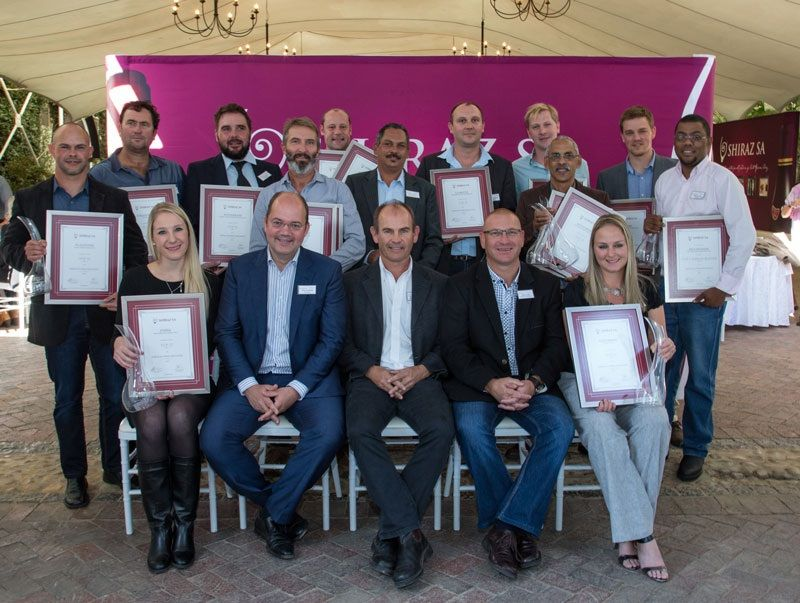 Shiraz Challenge Awards Announce Shiraz Stars For 2017 photo